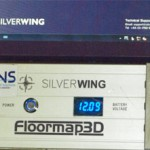 Tank Floor Scanning ans silverwing mfl equipment