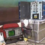 Electromagnetic Testing Equipment