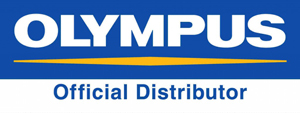 Official Olympus Distributor