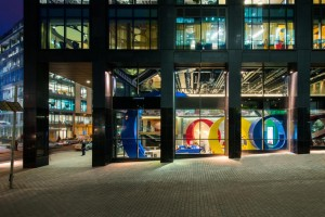 Google Building Dublin