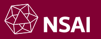 NSAI - National Standards Authority of Ireland