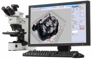 Microscope Analysis